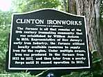 Clinton Ironworks