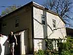 Elk Road House