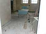 Isolation Hospital (Interior)
